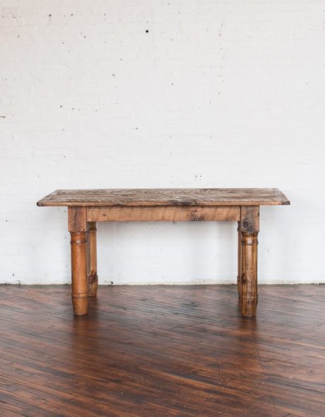 chesterfield sweetheart table maggpie