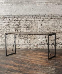 Whitman Sweetheart Table (black)
