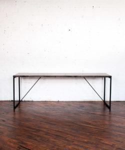 Whitman Table (black)